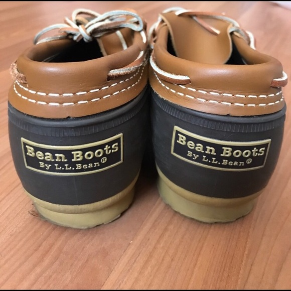 L.L Bean Boots / Duck Boots