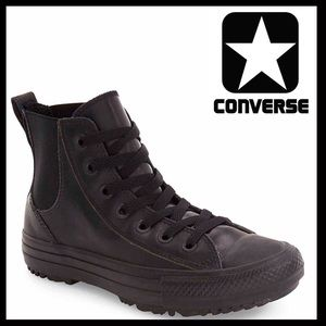 Converse Shoes - ⭐️⭐️ CONVERSE Water Repellent Translucent High Top