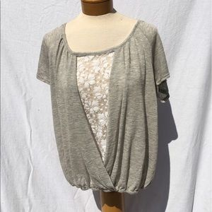 Maurice's size Large top