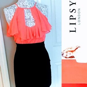 Lipsy London Dresses & Skirts - COCKTAIL DRESS🍹 LIPSY LONDON