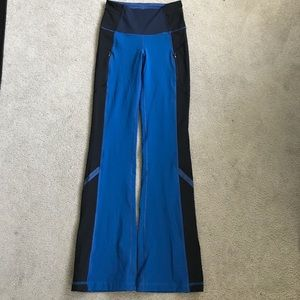 lululemon athletica Pants - Lululemon High Waist Size 4