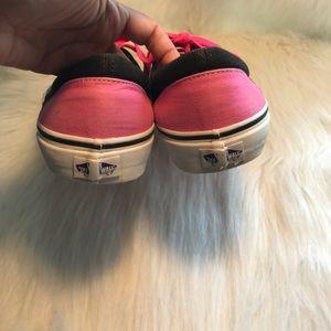 ff6ae7bbaf Vans Shoes - VANS ERA TRI-TONE BLACK PURPLE PINK SNEAKERS