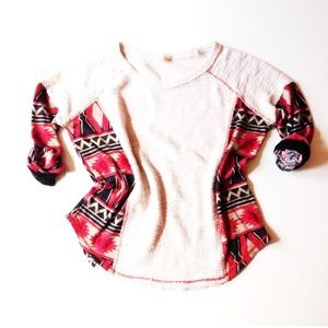 ANTHROPOLOGIE (teanrose) sweatshirt