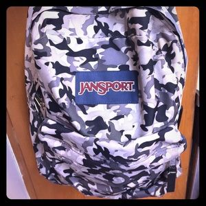 Jan sport Backpack