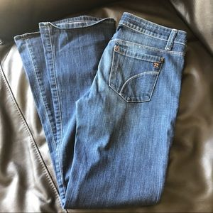 Joe's Jeans Denim - EUC Joe's Jeans Honey Fit/color Maribelle size 31