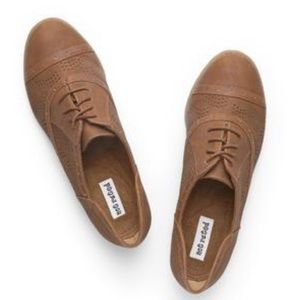 Not Rated Oxfords 👞