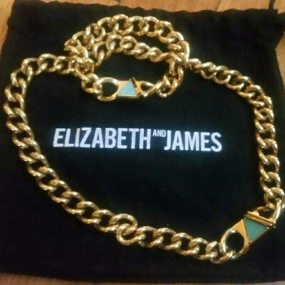 32 off elizabeth and james jewelry elizabeth and james for Who sells lizzy james jewelry