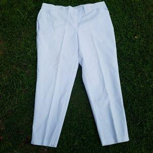 Avenue Pants - Stretchy dress pants