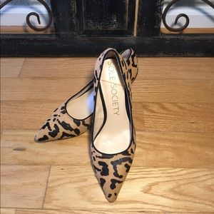 Sole Society Shoes - ⚡️💥FLASH SALE SOLE SOCIETY PUMPS