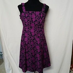 Tory Burch Dresses & Skirts - Cute as a button sundress from Tory Burch!!