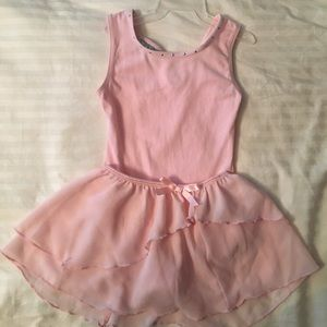 Freestyle Other - Ballet outfit for toddler girl