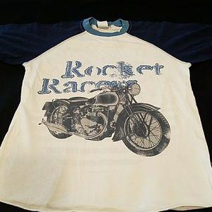 Charlie Rocket