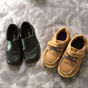 Other - Toddler Boy's Shoes