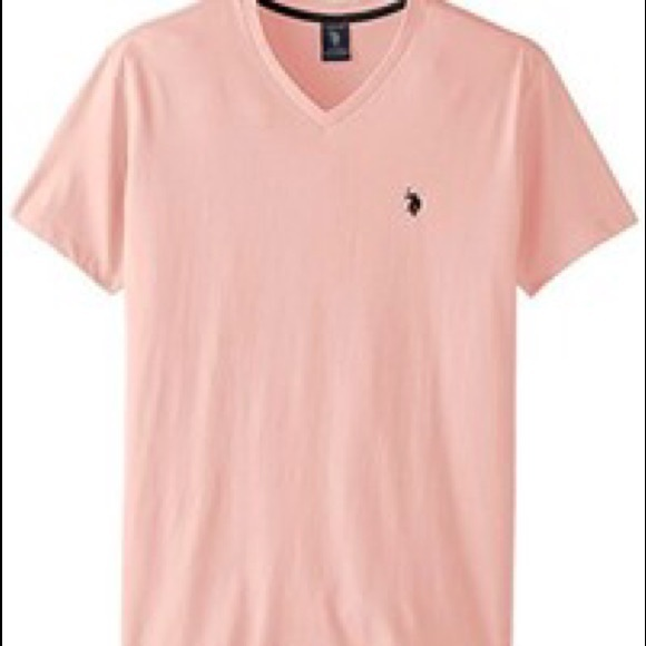 U S Polo Assn Tops Ralph Lauren Us Polo Assn T Shirt Poshmark