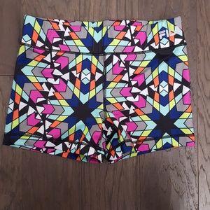Fila Kaleidoscope Running Shorts