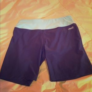 Avia Pants - AVIA workout shorts with small back pocket. Size S