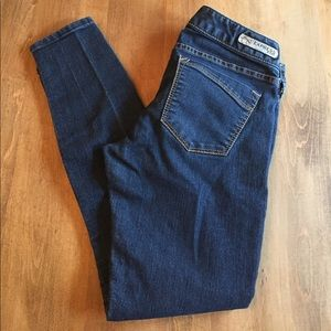 Express Denim - Express Zelda skinny jeans