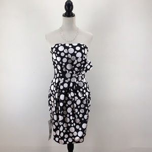 A.B.S. Collection Dress Saks Fifth Avenue NWT!