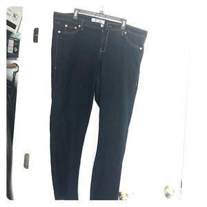 17/21 exclusive Denim Denim - Denim jeans