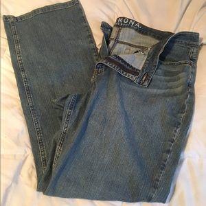 Merona Denim - Merona jeans