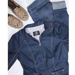 Bogner Jackets & Blazers - Bogner Soft Shell Windbreaker Jacket SZ 6