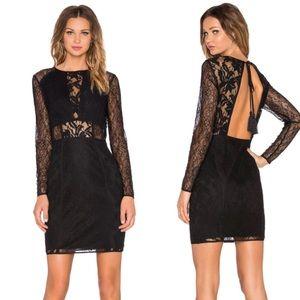 Endless Rose Dresses & Skirts - NWT Revolve Endless Rose Tassel Lace Dress