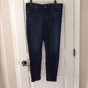 Liverpool Jeans Company Denim - Stitch Fix cropped jeans