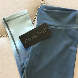 Vie Active Rockell 7/8 Leggings