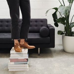 Everlane Shoes - The Modern Oxford Everlane