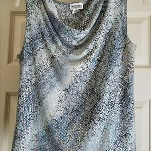 Tops - Sparkle beautiful blouse