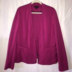 Worthington Pink Blazer