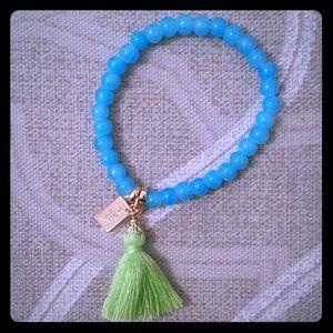 Lilly Pulitzer Jewelry - LILLY PULITZER bracelet NWOT