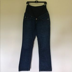70% off Motherhood Maternity Denim - Loved by Heidi Klum ...