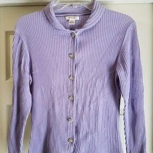 Tops - Beautiful crochet blouse