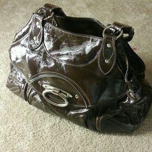 unbranded   Handbags - Brown Hobo bag