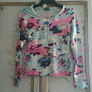 Oilily Tops - Oilily top size small