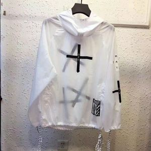 Off-White Other - Off White c/o Boys Noize x May Day Anorak