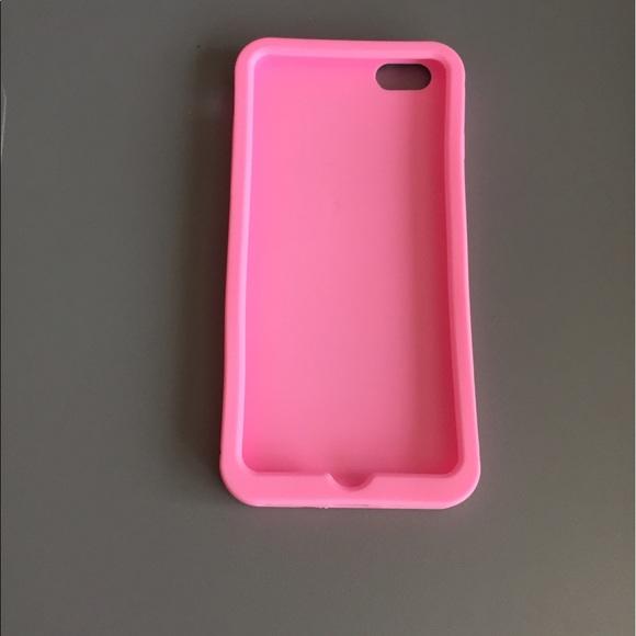 Pink Victoria Secret Cases Iphone  Plus