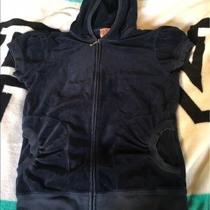 Juicy Couture jacket small