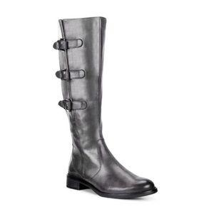 Ecco Shoes - NWOT- Ecco Hobart buckle boot