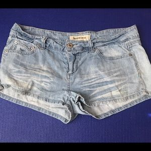 Imperial Star Pants - Jean shorts