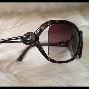 Calvin Klein Collection Accessories - Nicole Richie style designer sunglasses