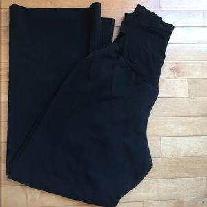 Oh Baby by Motherhood Pants - Oh Baby Size XL Maternity Black Dress Pants