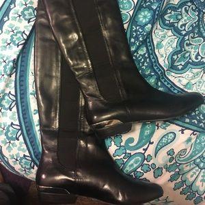 Zara Shoes - Brand new black boots