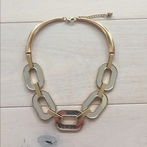 Jewelry - Mirror Chain Necklace