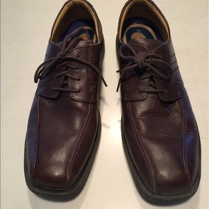 Nunn Bush Other - Men's Nunn Bush Lace Up shoes sz 13M