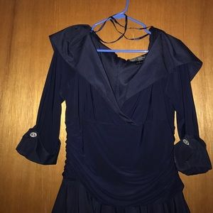 Jessica Howard Dresses & Skirts - Used once Gown