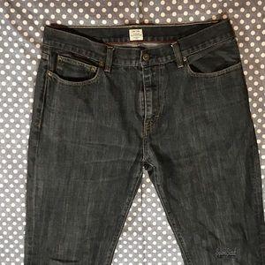 "J. Crew Other - 👖 J. Crew ""Vintage"" Slim Straight jeans- 34/34"