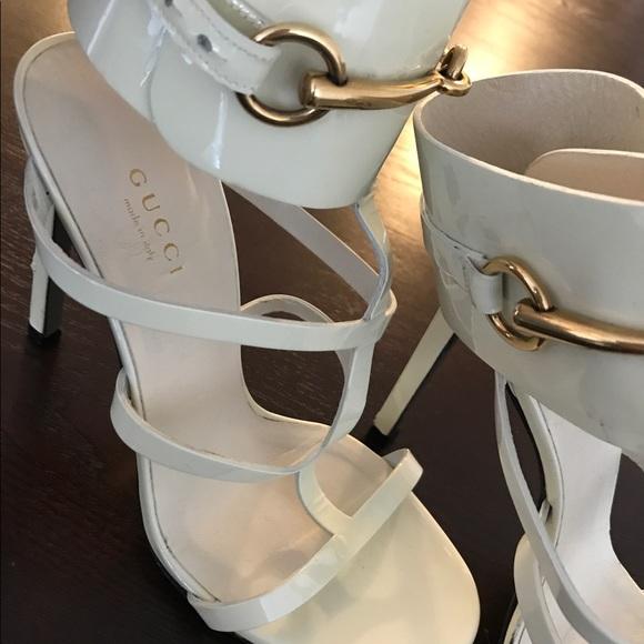 31221a274e4 Gucci Shoes - Gucci Ursula Sandal