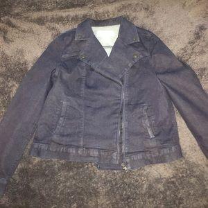 Jaclyn Smith Jackets & Blazers - Jaclyn Smith NWOT Large Jean Jacket